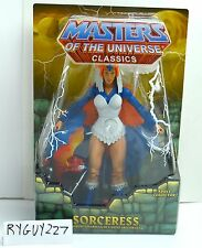 MOTUC, Sorceress, Masters of the Universe Classics, MOC, figure, sealed, He-Man