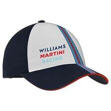 Williams Martini Racing Team Cap