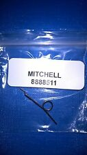MITCHELL MODELS ACCU-PRO ACP600 BAITCASTER RELEASE SLIDER SPRING. REF# 8888511.