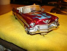 Vintage Revell Cadillac Eldorado Convertible 1/24 SLOT CAR offered by MTH.