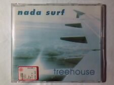 NADA SURF Treehouse cd singolo GERMANY RARISSIMO