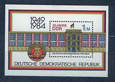 ALEMANIA/RDA EAST GERMANY 1984 MNH SC.2431 DDR 35th annv.