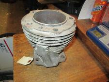 Harley 1948-1949 Panhead EL Front Cylinder