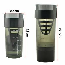 2017 WORLDS BEST SHAKER CYCLONE CUP BOTTLE Protein Shaker Blender Mixer A +