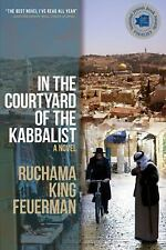 In the Courtyard of the Kabbalist-ExLibrary