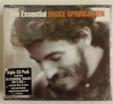 Bruce Springsteen The Essential 3CD Europa 42 temas