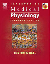 Textbook of Medical Physiology: With STUDENT CONSULT Online Access (Guyton Phys