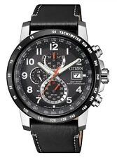 Citizen Eco-Drive Radio Controlled  H800 Sport AT8124-08H