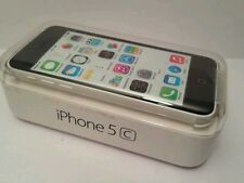 Apple iPhone 5c - 32 GB - White (Unlocked) Smartphone