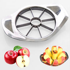 Apple Slicer Cutter Corer Wedger Pear Fruit Stainless Steel HOT Kitchen Peeler