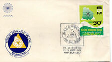 Uruguay Servicio Geografico Militar año 1974 (BH-655)