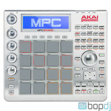 Akai Professional MPC Studio - Music Production USB MIDI Controller + Software