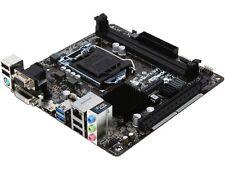 ASRock H81M-ITX/WIFI LGA 1150 Intel H81 HDMI SATA 6Gb/s USB 3.0 Mini ITX Intel M