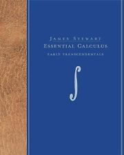 Available Titles CengageNOW Ser.: Essential Calculus : Early Transcendentals...