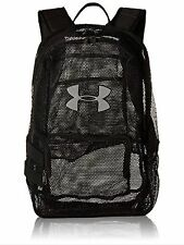 Under Armour 1262095 UA Worldwide Heat Gear Mesh Reflective 1850 Cu In Backpack