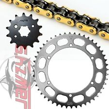 SunStar 520 XTG O-Ring Chain 14-40 T Sprocket Kit 43-6061 for Yamaha