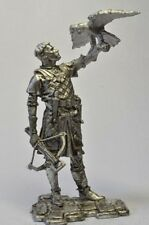 Toy lead soldier, Norman knight,rare,detailed,collectable,gift idea