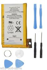Replacement Internal battery for Apple Iphone 3GS  3 G S A1303 MB715LL/A phone