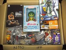 WHOLESALE GREAT LOT 150 Anime Mini figure Official Japan N510
