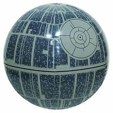 SwimWays Star Wars Death Star Light-up Beach Ball Toy