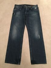 Genuine Diesel Limited Edition jeans, Size W 34 L 32