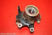 2005 ARCTIC CAT 650 H1 V2 LEFT FRONT SPINDLE STEERING KNUCKLE