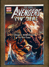 2008 Avengers / Invaders #5 Mike Deodato Jr. Variant Marvel Comics Still Sealed