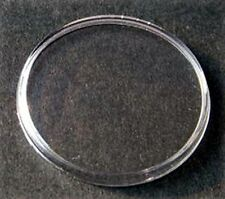 NEW ORIENT SK WATCH REPLACEMENT CRYSTAL PLEXI GLASS 39mm
