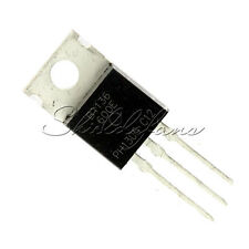 5PCS BT136 BT136-600E BT136-600 4A Triac 600V TO-220 Philips S