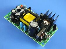 AC-DC Power Module Supply Isolation Dual Output: 12V 1.2A/5V 500mA