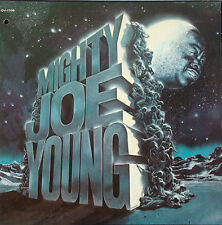 MIGHTY JOE YOUNG (Sector 4 Stereophonic Sound) 1975 LP