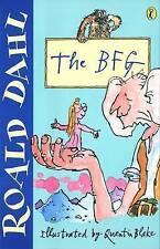 The BFG by Roald Dahl (Paperback, 2001)