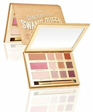Tarte Swamp Queen Grave3YardGirl Eyeshadow Cheek Palette Bronzer Blush