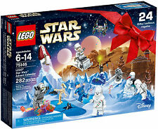 Lego 75146 Star Wars Advent Calendar 2016