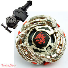 Metal Fusion BEYBLADE Fight BB121B L-DRAGO GUARDIAN+LR Launcher+GRIP