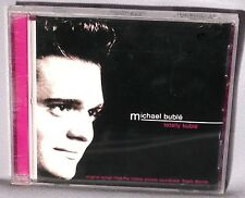 CD MICHAEL BUBLE Totally Buble CANADA 2003 NEW MINT SEALED