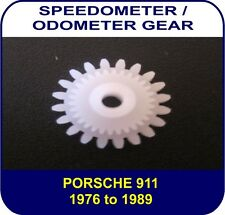 Porsche 911 ODOMETER SPEEDO Gauge GEAR Repair Kit 1976 to 1989 MPH Carrera Turbo
