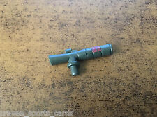 1985 GI Joe Cobra Battle Station Forward Observer Unit Monocular Scope Part