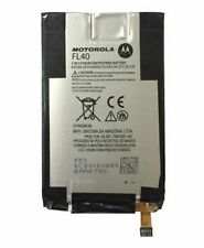Replacement Battery for Motorola Moto X Play FL40 - 3630mAh