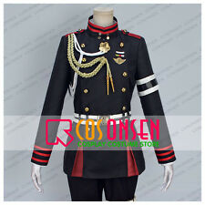 Cosonsen Owari no Serafu Seraph of the End Guren Ichinose Cos Costume any size
