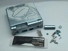 EC Nouvelle Pleine Boitier Coque Paquet pour Nintendo Gameboy Advance SP GBA SP
