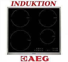 AEG Induktion Kochfeld Kochplatte Induktionskochplatte 60cm Autark Glaskeramik