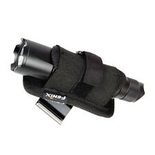 Fenix AB02 Flashlight Belt Clip Holster for TK09 TK11 TK12 TK15 TK15C TK16 TK22