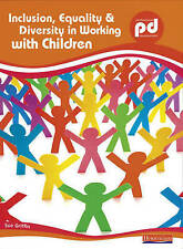 Inclusion, Equality and Diversity in Working with Child - Griffin, Sue NEW Paper