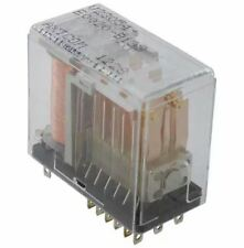 TE Connectivity / P&B V23054D1003F104 Relay 220VDC 5A DPDT, US Authorized