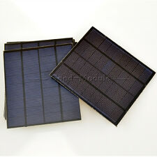 9V Mini 1.5W Solar Collector Solar Power Panel DIY for Cell Phone Charger