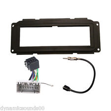 Chrysler Neon Voyager PT Cruiser Car Stereo Fitting Kit