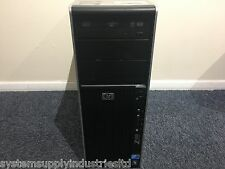 HP Z400 - Intel Xeon W3520 @ 2.66GHz, 12GB, 250GB, Quadro FX1800, Win 7 Pro