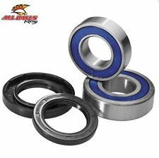 Rear Wheel Bearing Kit for Honda CBR 600 F 1991- 2002- All Balls Racing