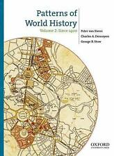 Patterns of World History - Since 1400 Vol. 2 by George B. Stow, Charles A....